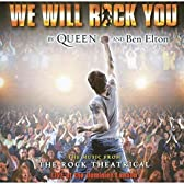 We Will Rock You: Rock Theatrical / O.C.R