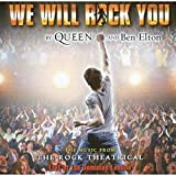 We Will Rock You: Rock Theatrical / O.C.R 画像