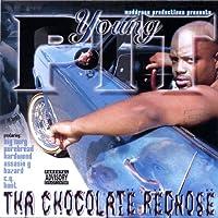 Chocolate Rednose