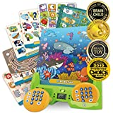 BEST LEARNING Connectrix Junior - Exciting Educational Matching Game For 1 to 2 Players …