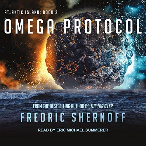 Download Omega Protocol (Atlantic Island Trilogy) 197735422X