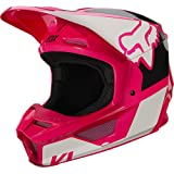Fox Racing powersports-Helmets YTH V1 REVN Helmet