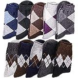 ビジネス 紳士 ソックス 通気性 吸汗速乾 メンズ 五本指棉 靴下 男性用 8足セット 24~27cm (SJ05-04)