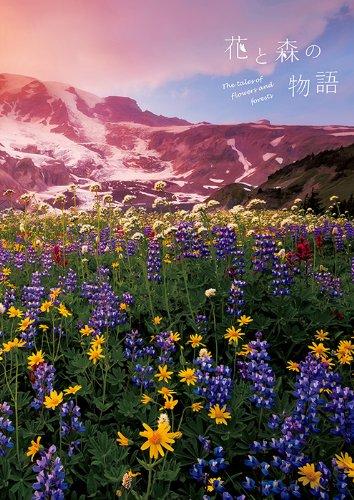 花と森の物語の詳細を見る