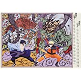 コミックカレンダー2009 NARUTO-ナルト- ([カレンダー])