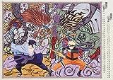 コミックカレンダー2009 NARUTO-ナルト-