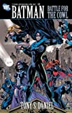 Batman: Battle for the Cowl