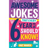 Awesome Jokes That Every 6 Year Old Should Know! (2)