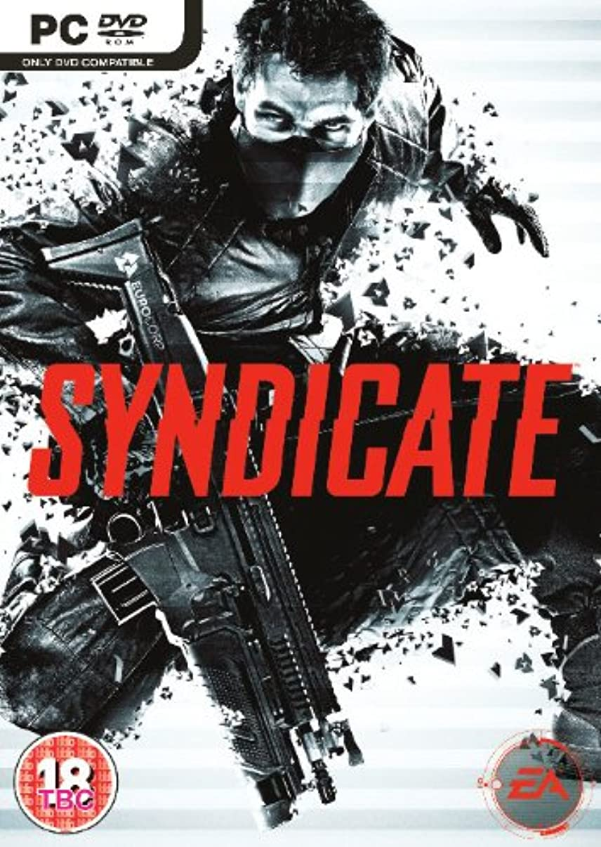 恐怖症反対した電球Syndicate (PC) (輸入版)