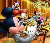 WALT DISNEY RECORDS V.A ブラバン・ディズニー! デラックス・エディション(初回生産限定盤)の画像
