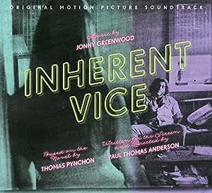 Ost: Inherent Vice