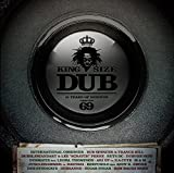 King Size Dub 69: 15 Years of Dubspin