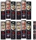 Potomac Banks 12パックのメイクアップand Free 2パックof Vampire Blood