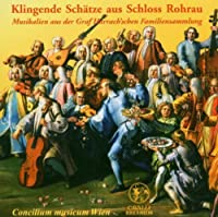 Sonorous Treasures from Rohrau