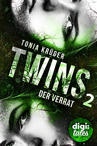 Twins (2): Der Verrat (German Edition)