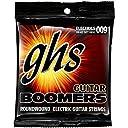 ghs エレキギター弦 Guitar BOOMERS/ギター ブーマーズ エクストラライト 09-42 GBXL
