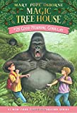 Good Morning, Gorillas (Magic Tree House (R))