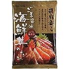 万城食品 ごま醤油海鮮丼のたれ 3P たれ15 香りごま2g