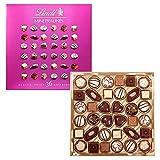 リンツ(Lindt) チョコレート ミニプラリネ 180g ピンク