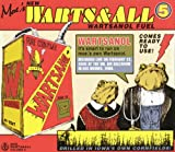 Warts and All, Vol. 5