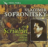 16 Preludes, 10 Poems, 2 Dances (Sofronitsky)