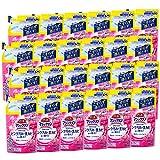 【ケース販売】バスマジックリン 浴室用洗剤 泡立ちスプレー SUPERCLEAN アロマローズの香り 詰め替え 330ml×24個