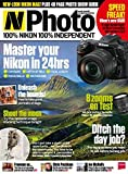 Nikon Photo Book: Master your Dikon (English Edition)