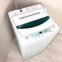 ヤマダ電機オリジナル 全自動電気洗濯機 (4.5kg) HerbRelax YWM-T45A1(W)