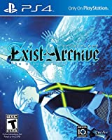 Exist Archive : The other side of the sky (輸入版:北米) - PS4