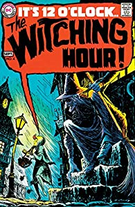 The Witching Hour (1968-1978) #4 (English Edition)