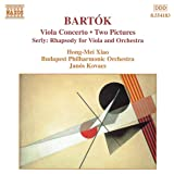 Viola Concertotwo Pictures