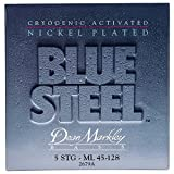Dean Markley 2679A Blue Steel NPD Bass Strings 5弦ベース弦
