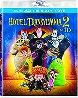 Hotel Transylvania 2 [DVD] [Import]