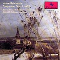 Symphonies Nos. 3 & 5