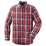(モンベル)mont-bell WIC.ライト シングルポケット ロングスリーブシャツ Men's