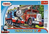 15pcs Frame - Thomas