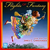 Flights of Fantasy 2011 Calendar