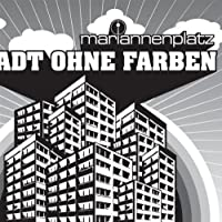 Stadt ohne Farben [Single-CD]