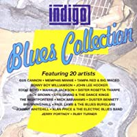 Vol. 5-Indigo Blues Collection