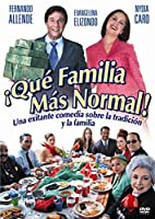 Que Familia Mas Normal 1 [DVD] [Import]