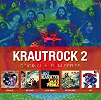 KRAUTROCK VOL.2 - ORIGINAL ALBUM SERIES