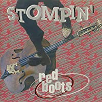 Red Boots Stompin