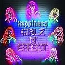 GIRLZ N' EFFECT(DVD付)(スマプラ対応)