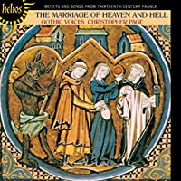 Marriage of Heavens & Hell