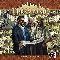 Urban Panic Board Game by G3 Publishing