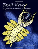 Fossil News: The Journal of Avocational Paleontology: Vol. 20, No. 1 (Spring 2017)