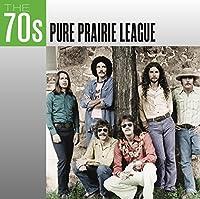 70s: Pure Prairie League