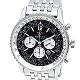 [ブライトリング]BREITLING 腕時計 [50周年記念モデル] ナビタイマー自動巻き A41322 メンズ 中古