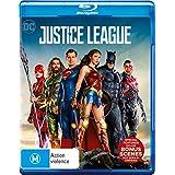 Justice League BD UV