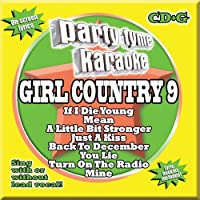 Vol. 9-Girl Country